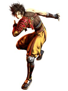 Rating: Safe Score: 1 Tags: bloody_roar male ohgami_kenji User: Radioactive