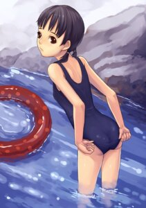 Rating: Safe Score: 7 Tags: corvus_corax swimsuits User: blooregardo