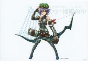 Rating: Safe Score: 8 Tags: armor kairisei_million_arthur leotard tagme thighhighs weapon User: Radioactive