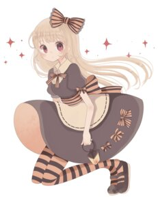 Rating: Safe Score: 16 Tags: halloween pantyhose roromi User: animeprincess