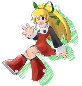 Rating: Safe Score: 2 Tags: dress harada_takehito rockman roll User: Radioactive