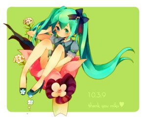 Rating: Safe Score: 11 Tags: hatsune_miku mayoz vocaloid User: Radioactive