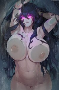 Rating: Questionable Score: 27 Tags: hex_maniac_(pokemon) naked nipples pokemon robutts wet User: Mr_GT