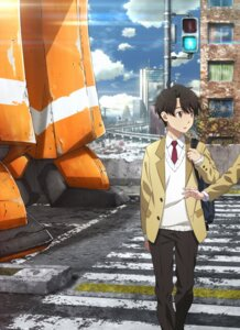 Rating: Safe Score: 22 Tags: aldnoah.zero kaizuka_inaho male seifuku User: Spyps