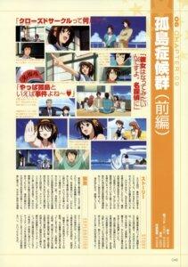 Rating: Safe Score: 2 Tags: suzumiya_haruhi_no_yuuutsu text User: wurmstag