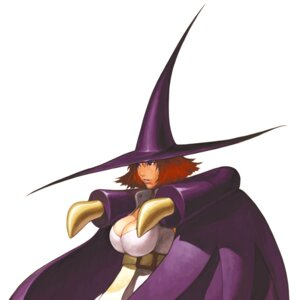 Rating: Safe Score: 3 Tags: capcom cleavage nona tabasa warzard witch User: Radioactive