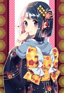 Rating: Safe Score: 71 Tags: kimono sakuragi_ren User: Mr_GT
