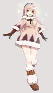 Rating: Safe Score: 35 Tags: dress naitsu tree_of_savior User: nphuongsun93