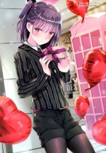 Rating: Questionable Score: 25 Tags: kobayashi_chisato possible_duplicate valentine User: kiyoe