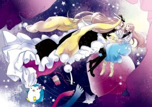 Rating: Safe Score: 14 Tags: kotokoto mawaru_penguindrum penguin takakura_himari User: Nekotsúh