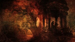 Rating: Safe Score: 23 Tags: castlevania landscape wallpaper User: zelgadisexe
