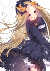 Rating: Safe Score: 39 Tags: abigail_williams_(fate/grand_order) akiran'nu bloomers dress fate/grand_order User: Mr_GT