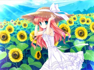 Rating: Safe Score: 19 Tags: dress game_cg mitha nanawind summer_dress yuyukana User: Radioactive