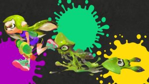 Rating: Safe Score: 13 Tags: nintendo splatoon User: fly24
