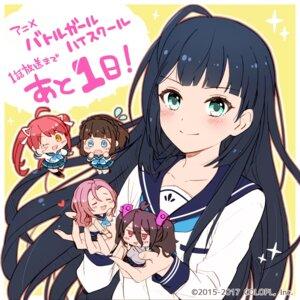 Rating: Safe Score: 21 Tags: asahina_kokomi battle_girl_high_school chibi hasumi_urara kusunoki_asuha seifuku serizawa_renge sweater tagme thighhighs tsubuzaki_anko User: saemonnokami