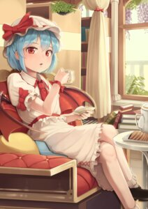 Rating: Safe Score: 25 Tags: dress goback remilia_scarlet touhou wings User: BattlequeenYume