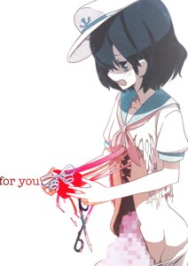 Rating: Explicit Score: 19 Tags: blood censored guro murasa_minamitsu torn_clothes touhou yamadori_enka User: Radioactive