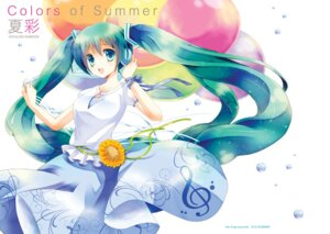 Rating: Safe Score: 14 Tags: hatsune_miku mineko vocaloid User: 椎名深夏