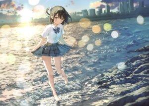 Rating: Questionable Score: 57 Tags: kantoku possible_duplicate shizuku_(kantoku) User: kiyoe