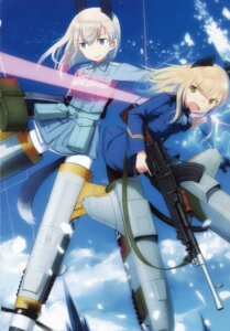 Rating: Safe Score: 7 Tags: possible_duplicate shimada_humikane strike_witches User: red_destiny