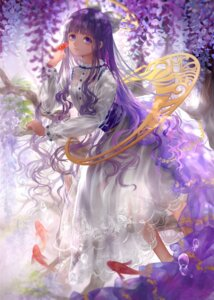 Rating: Safe Score: 34 Tags: card_captor_sakura daidouji_tomoyo dress jyuui see_through User: Mr_GT
