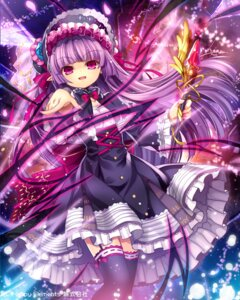 Rating: Safe Score: 31 Tags: capura.l dress elf pointy_ears stockings thighhighs User: fairyren