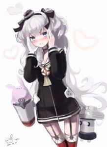 Rating: Safe Score: 10 Tags: amatsukaze_(kancolle) cosplay kantai_collection rensouhou-kun retoriro seifuku shanoa_(vtuber) shanoa_asmr stockings thighhighs User: BattlequeenYume