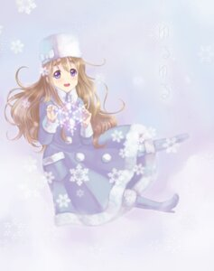 Rating: Safe Score: 7 Tags: k-on! kotobuki_tsumugi numeri User: charunetra