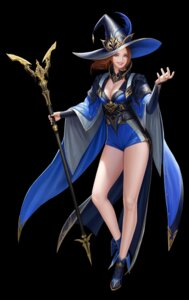 Rating: Safe Score: 22 Tags: cleavage taekwon_kim weapon witch User: charunetra