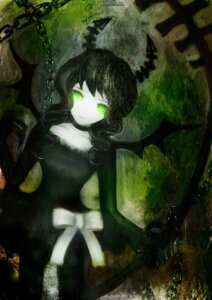 Rating: Safe Score: 9 Tags: black_rock_shooter dead_master ta_(shyura) vocaloid User: Radioactive