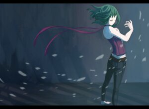 Rating: Safe Score: 14 Tags: asami_natsu gumi vocaloid User: charunetra