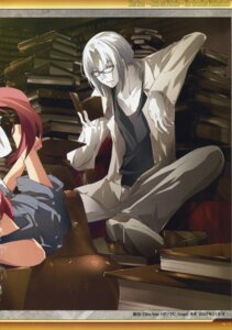 Rating: Questionable Score: 10 Tags: dies_irae User: akagiss