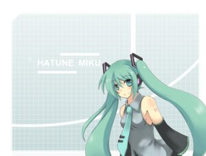 Rating: Safe Score: 10 Tags: hatsune_miku kus vocaloid User: fairyren