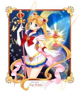 Rating: Safe Score: 37 Tags: nardack sailor_moon seifuku tsukino_usagi User: blooregardo