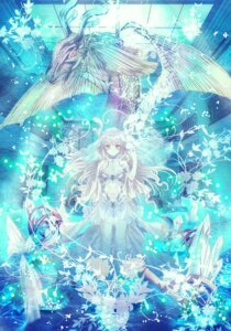 Rating: Questionable Score: 32 Tags: cleavage fuuten_nozomi lolita_fashion User: fairyren