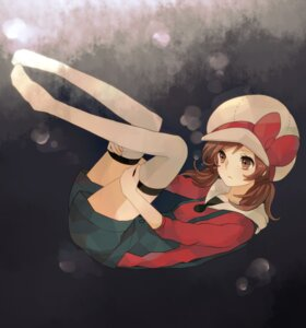 Rating: Safe Score: 52 Tags: kotone_(pokemon) monaco_(rmn02) pokemon thighhighs User: vanilla