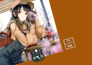 Rating: Safe Score: 15 Tags: atelier_tiv dress tiv User: kiyoe