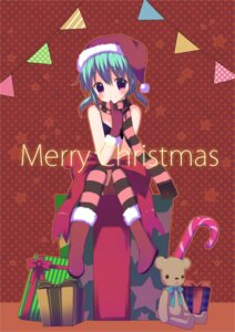 Rating: Safe Score: 18 Tags: christmas kuro. User: 椎名深夏