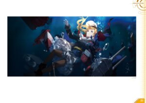 Rating: Questionable Score: 12 Tags: azur_lane hood_(azur_lane) swd3e2 tagme User: Twinsenzw