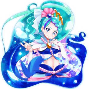 Rating: Safe Score: 11 Tags: go!_princess_pretty_cure kaidou_minami pretty_cure yupiteru User: cosmic+T5