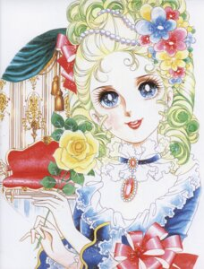 Rating: Safe Score: 2 Tags: ikeda_riyoko marie_antoinette versailles_no_bara User: Radioactive
