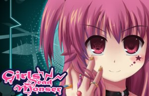 Rating: Questionable Score: 9 Tags: angel_beats! rayhwang yui_(angel_beats!) User: MasterHolyt