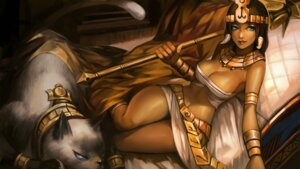 Rating: Safe Score: 43 Tags: cleavage iorlvm league_of_legends neko nidalee wallpaper weapon User: Mr_GT