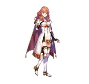 Rating: Safe Score: 17 Tags: armor celica_(fire_emblem) fire_emblem fire_emblem_echoes fire_emblem_heroes heels nintendo thighhighs User: fly24