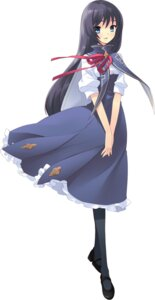 Rating: Safe Score: 17 Tags: flyable_heart ito_noizi shirasagi_mayuri unisonshift User: fireattack