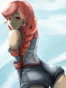 Rating: Safe Score: 20 Tags: ass hai_to_gensou_no_grimgar yume_(grimgar) User: aeureal
