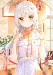 Rating: Safe Score: 72 Tags: dress fuumi radial_engine summer_dress User: kiyoe