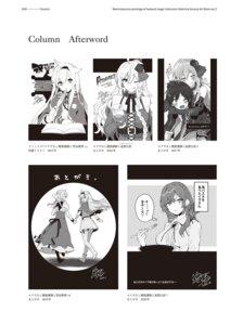 Rating: Safe Score: 6 Tags: mishima_kurone User: kiyoe