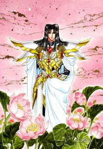 Rating: Safe Score: 0 Tags: ashura-ou clamp male rgveda User: Share