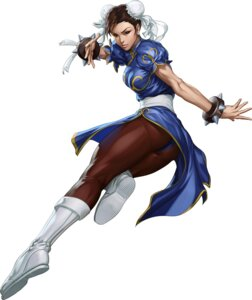 Rating: Safe Score: 20 Tags: capcom chinadress chun_li pantyhose stanley_lau street_fighter street_fighter_iii User: Radioactive